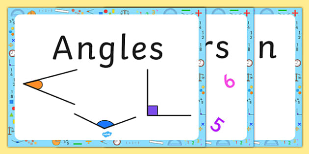 Math Area Display Posters - Counting, time, shapes, spaces, measures, time, display, math, poster, math, Numeracy, Maths, Maths signs, Foundation numeracy, Maths Vocabulary