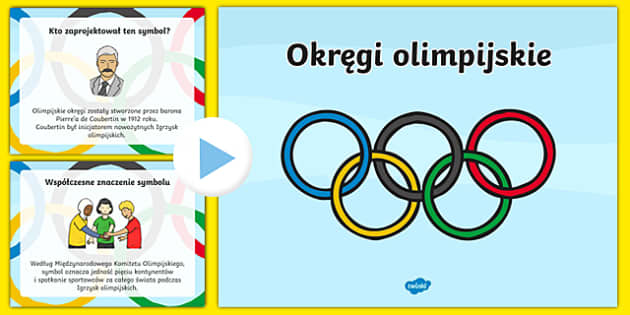 History of the Olympic Rings PowerPoint Polish - history, olympics rings, powerpoint,adjacent consonants,olypics,olimpics,olymipcs,olymoics,olymics,olmpics,olymipics,olympis,oympics,owerpoint, olympica, olypmics, olmypics, olumpics, oylmpics, polish,