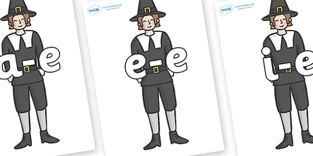 Modifying E Letters on Pilgrims - Modifying E, letters, modify, Phase 5, Phase five, alternative spellings for phonemes, DfES letters and Sounds