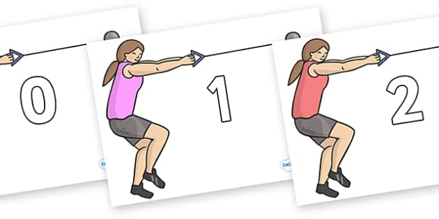 Numbers 0-100 on The Hammer - 0-100, foundation stage numeracy, Number recognition, Number flashcards, counting, number frieze, Display numbers, number posters