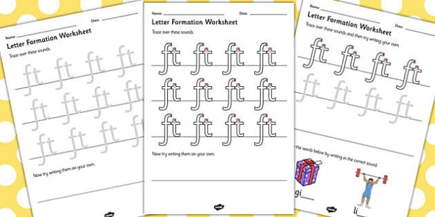 Phase 4 Final Blends Letter Formation Worksheets SEN - sen, 4