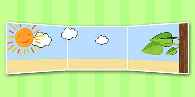 Small World Background Day to Support Teaching on The Very Hungry Caterpillar - australia