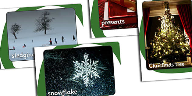 Christmas Themed Display Photos - christmas, photos, display