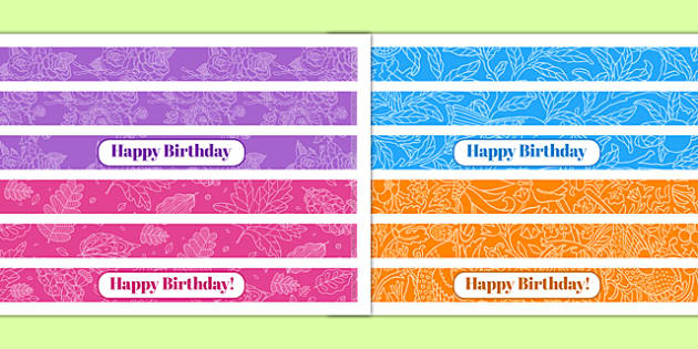 70th Birthday Party Cake Ribbon - 70th birthday party, 70th birthday, birthday party, cake ribbon