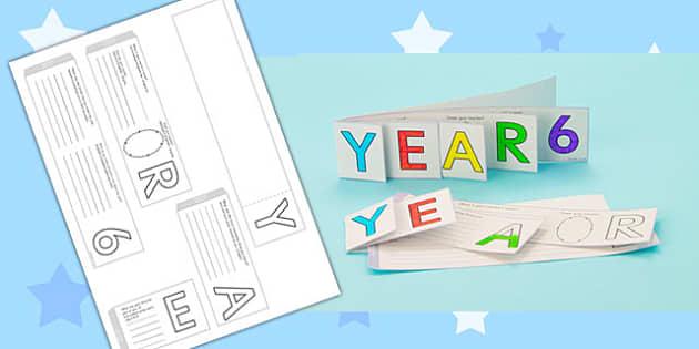 Year 6 Write Up Booklet Romanian Translation - romanian, year 6, write up