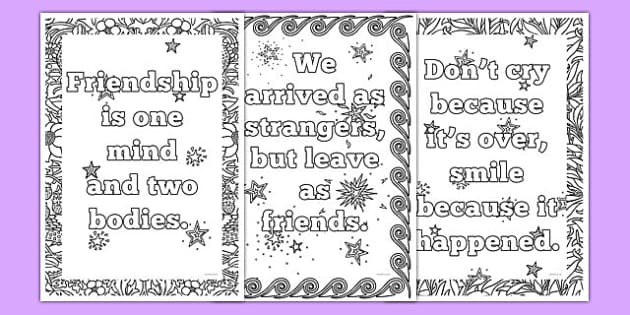 End of School Year Mindfulness Colouring Sheets - NZ, end of year, mindfulness