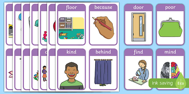Year 2 Spelling List Flashcards - year 2, spelling list, spelling, spell, flashcards, flash cards