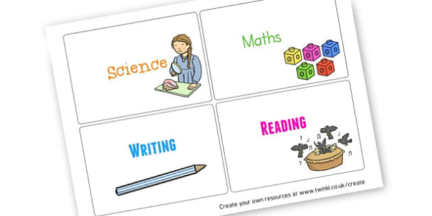 Lables - Classroom Signs & Label Primary Resources, labels, posters, rules