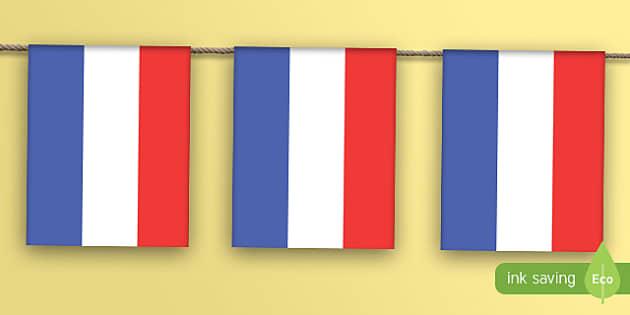 Holland Flag Bunting - holland, flag, display bunting, display, bunting