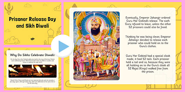 Prisoner Release Day and Sikh Diwali - prisoner release day, sikh, diwali, prisoner, release, day