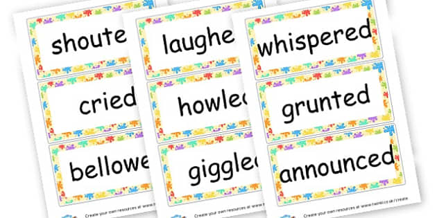 Verbs Cards - KS2 Verbs and Adverbs Primary Resources, Verbs, Adverbs, KS2 Words