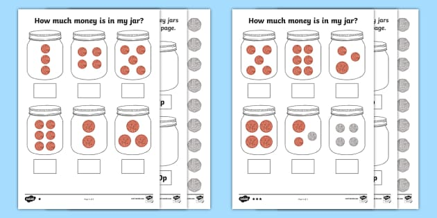 Maths Primary Resources, maths games, numbers, counting, money, NUMRCEY