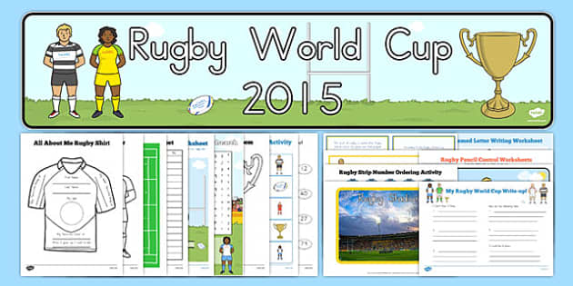 Rugby Resource Pack - australia, rugby, resource, pack, sports