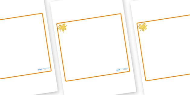 Amber Themed Editable Classroom Area Display Sign - Themed Classroom Area Signs, KS1, Banner, Foundation Stage Area Signs, Classroom labels, Area labels, Area Signs, Classroom Areas, Poster, Display, Areas