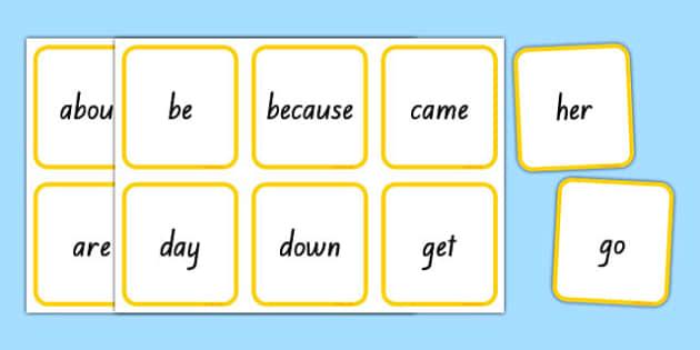 New Zealand Essential Spelling Words List 3 Flashcards