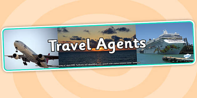 Travel Agents Photo Display Banner - travel agents, photo display banner, photo banner, display banner, banner,  banner for display, display photo, display