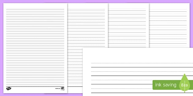 Differentiated Handwriting Guidelines - differentiated, handwriting, guidelines, handwrite, writing, guide