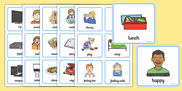 Home Communication Cards - home communication cards, communication, home, cards, communicate, feeling, thirsty, how do you feel, communicating, flashcards, card, self assessment, communication cards, feedback cards