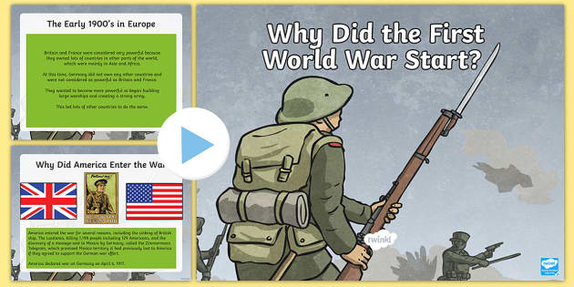american history the first world war At first, the us had few trained troops to send over to europe the us forces that were sent to europe during world war i were called the american expeditionary forces world history ancient africa ancient china ancient egypt ancient greece.