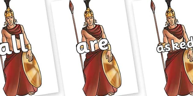 Tricky Words on Ares - Tricky words, DfES Letters and Sounds, Letters and sounds, display, words