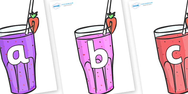 Phoneme Set on Smoothies - Phoneme set, phonemes, phoneme, Letters and Sounds, DfES, display, Phase 1, Phase 2, Phase 3, Phase 5, Foundation, Literacy
