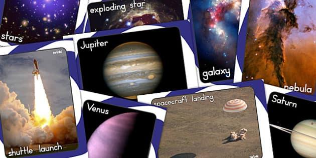 Space Display Photos - displays, display, photo, planets, posters