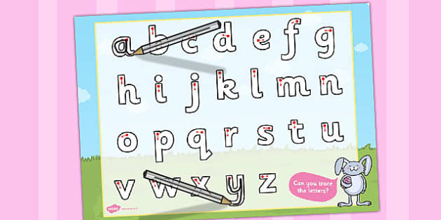 Easter Themed Letter Writing Worksheet - writing, sheet, easter
