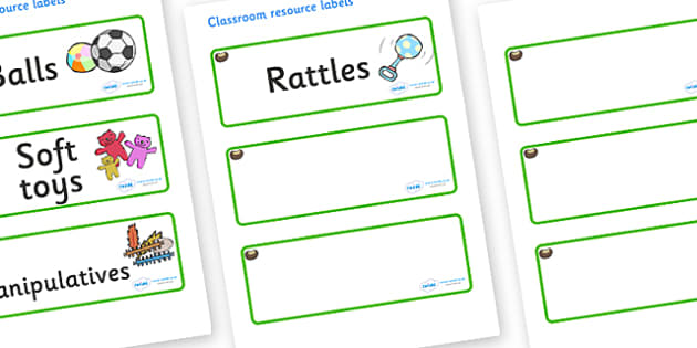 Conker Themed Editable Additional Resource Labels - Themed Label template, Resource Label, Name Labels, Editable Labels, Drawer Labels, KS1 Labels, Foundation Labels, Foundation Stage Labels, Teaching Labels, Resource Labels, Tray Labels, Printable l