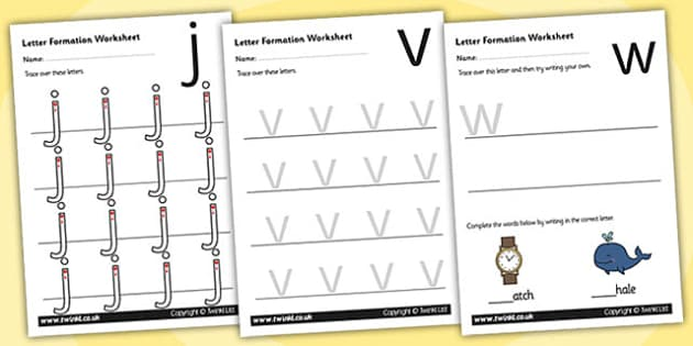 Phase 5 Letter Formation Worksheets phase 5 letter worksheet – Letter Formation Worksheets