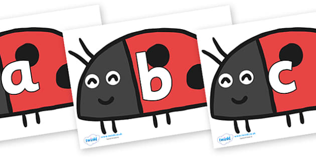 Phoneme Set on Ladybird to Support Teaching on What the Ladybird Heard - Phoneme set, phonemes, phoneme, Letters and Sounds, DfES, display, Phase 1, Phase 2, Phase 3, Phase 5, Foundation, Literacy