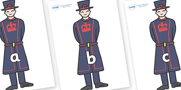 Phase 2 Phonemes on Beefeaters - Phonemes, phoneme, Phase 2, Phase two, Foundation, Literacy, Letters and Sounds, DfES, display