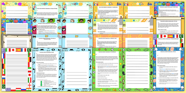 P Scale Ideas for Tracking Progress P4 to P8 Activity Pack - p scale, tracking, progress, activity, pack