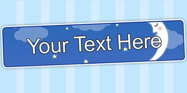 Light and Dark Editable Banner for Publisher - light, dark,