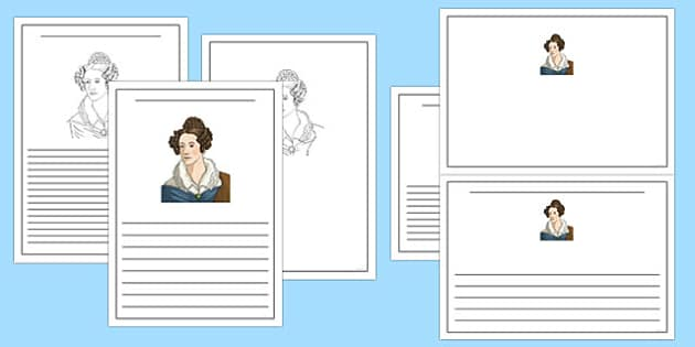 Scottish Significant Individuals Mary Somerville Writing Frame -CfE, significant individuals, women, science, maths, astronomy