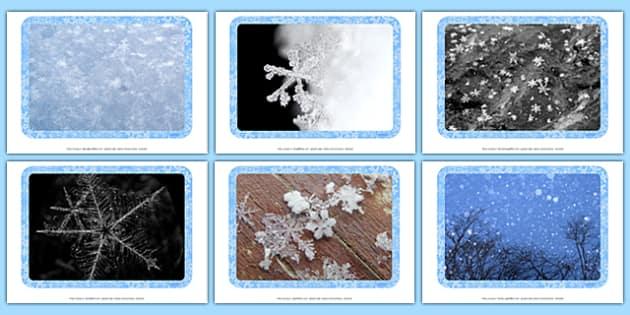 Snowflake Display Photos - snowflake, display photos, photos, pictures images, snowflake display, photos for display, winter photos, seasons, class display