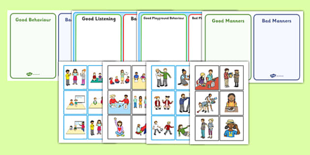 PSHE Discussion and Sorting Cards Pack - pshe, discussion, sorting, cards, pack