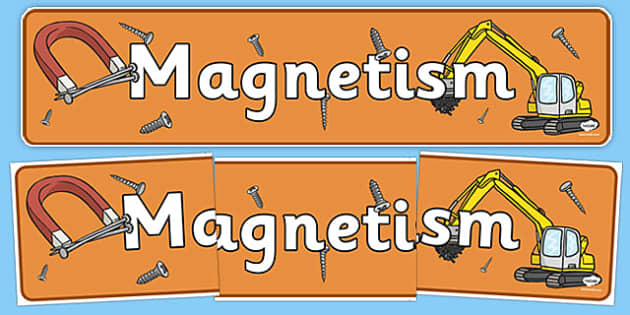 Magnetism Display Banner NZ - nz, new zealand, magnetism, display banner, display, banner