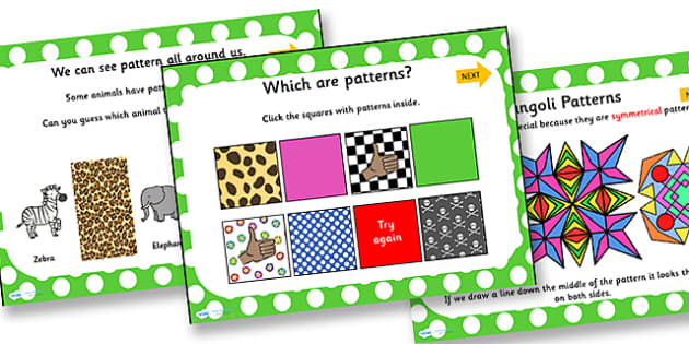 Introduction To Pattern PowerPoint - introduction to pattern, pattern, powerpoint, information powerpoint, discussion prompt, class discussion, discussion