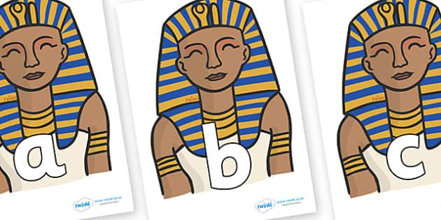 Phoneme Set on Pharaoh - Phoneme set, phonemes, phoneme, Letters and Sounds, DfES, display, Phase 1, Phase 2, Phase 3, Phase 5, Foundation, Literacy