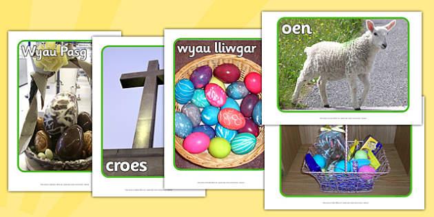 Lluniau Pasg - welsh, cymraeg, Pasg, lluniau, Iesu Grist, Iesu, thema