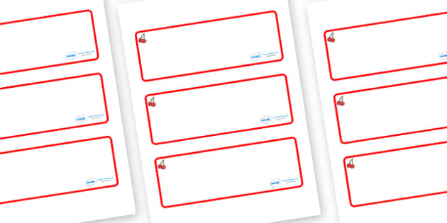 Cherry Themed Editable Drawer-Peg-Name Labels (Blank) - Themed Classroom Label Templates, Resource Labels, Name Labels, Editable Labels, Drawer Labels, Coat Peg Labels, Peg Label, KS1 Labels, Foundation Labels, Foundation Stage Labels, Teaching Label