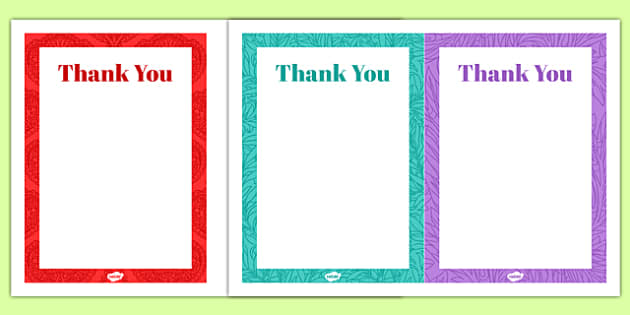 100th Birthday Party Thank You Notes - 100th birthday party, 100th birthday, birthday party, thank you notes