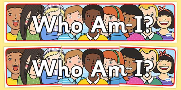 Who Am I IPC Display Banner - who am i, IPC display banner, who am i IPC, who am i display banner, who am i display, who am I IPC display banner