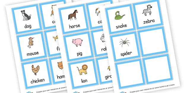 Pets - Animals Display Primary Resources,  Display, Posters,   Animals