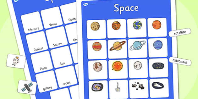 Space Vocabulary Matching Mat - space, vocabulary, matching mat, word mat, vocabulary mat, vocab mat, keyword, key word mat, space vocabulary, vocab