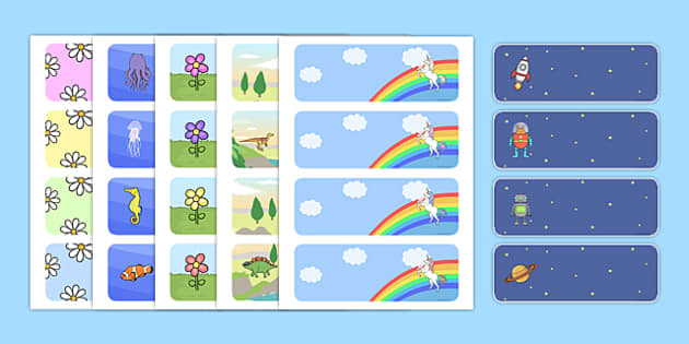 Editable Classroom Label Templates - Resource Labels, Name Labels, Editable Labels, Drawer Labels, Coat Peg Labels, KS1 Labels, Foundation Labels, Foundation Stage Labels, Teaching Labels, Resource Labels, Printing labels, channge