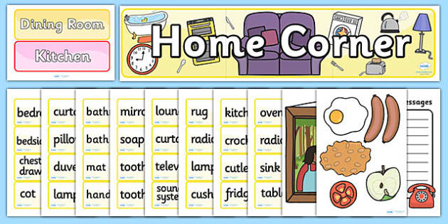 Houses & Homes Primary Resources, buildings, house, home, lounge