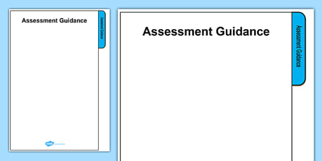 Foundation Phase Assessment Guidance Tab A4 Display Poster-Welsh