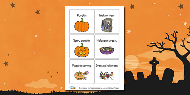 halloween - Halloween Primary Resources, Halloween, Pumpkin, Witch, Bat, Scary, Haloween