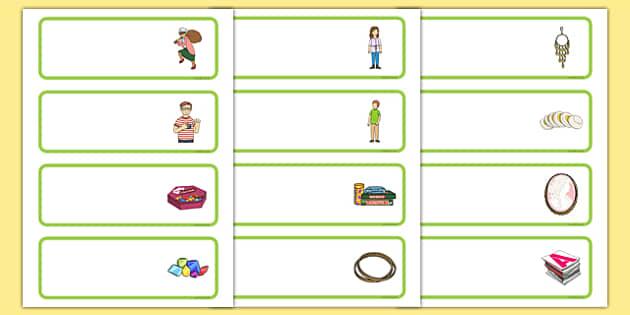 Criminal Granny Editable Drawer Peg Name Labels - gangsta granny, criminal granny, david walliams, editable, drawer, peg, name, labels, display